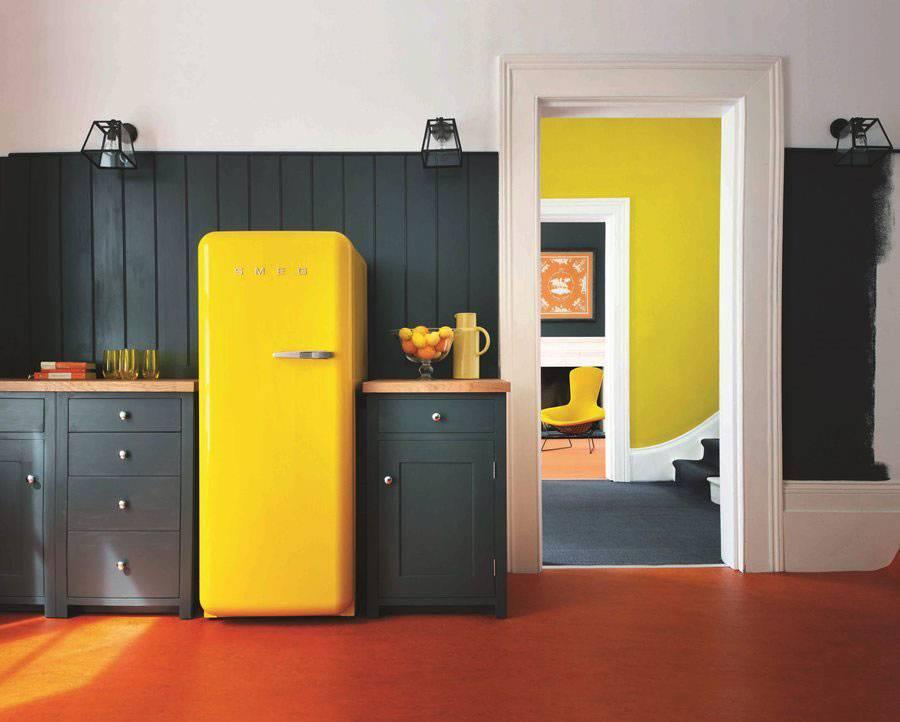 холодильник смег цена