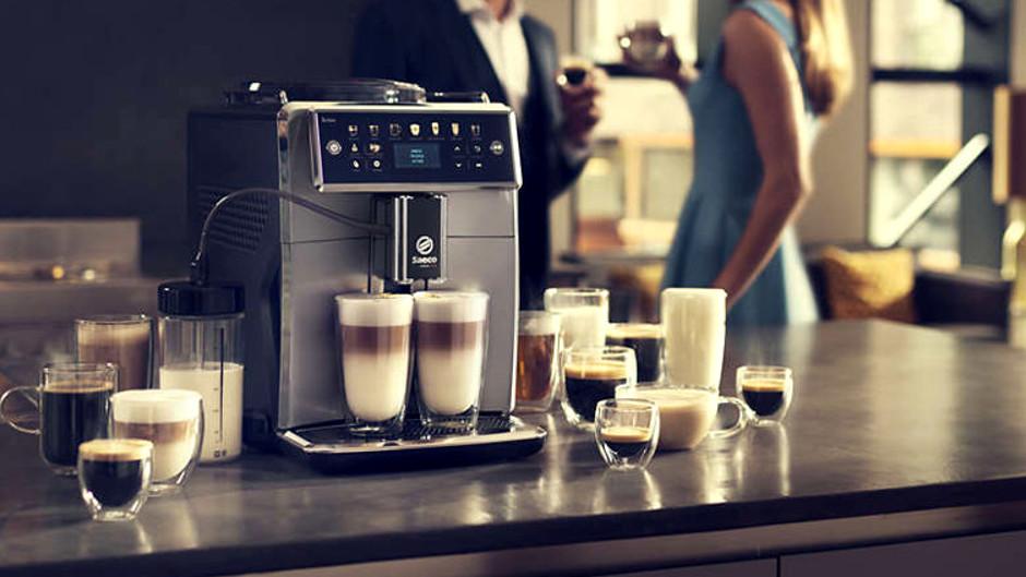 кофемашина кофемашины Saeco купить