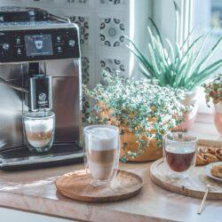 кофемашины Saeco Xelsis для дома