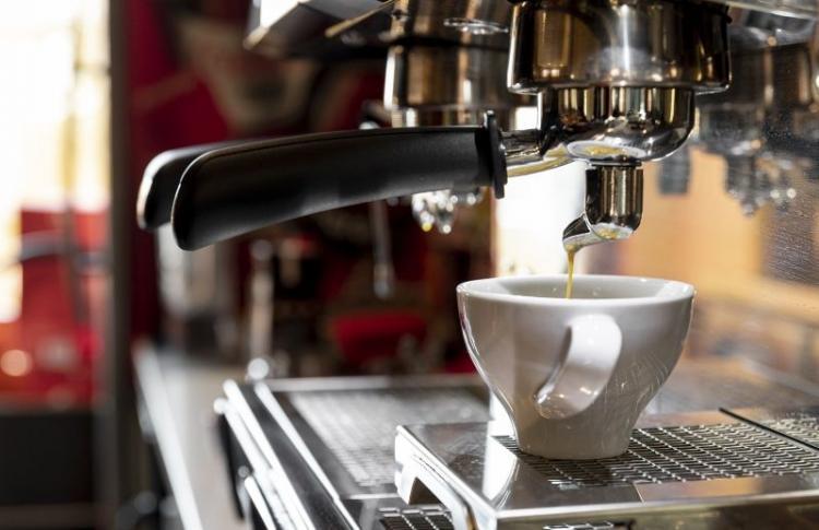 многофункциональная кофемашина