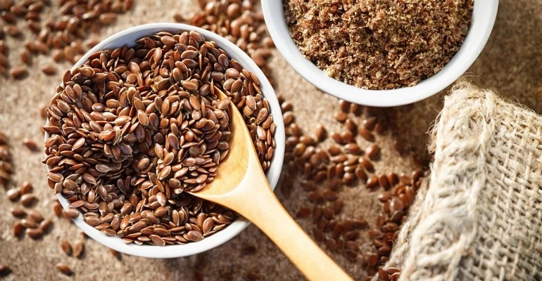 купить семена льна