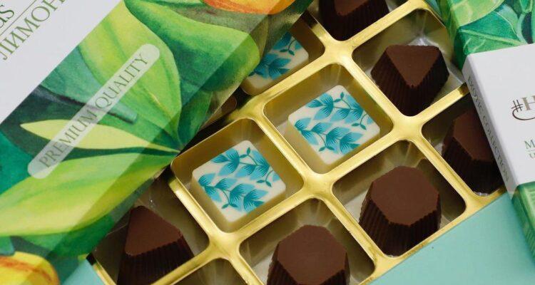 купить шоколад с экзотическим вкусом