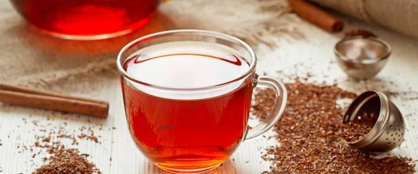 купить чай ройбуш